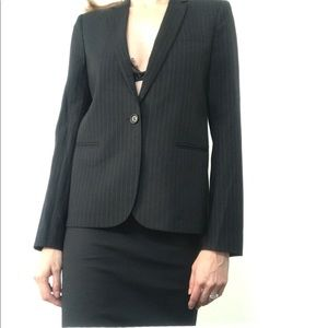 The kooples Pinstripe blazer